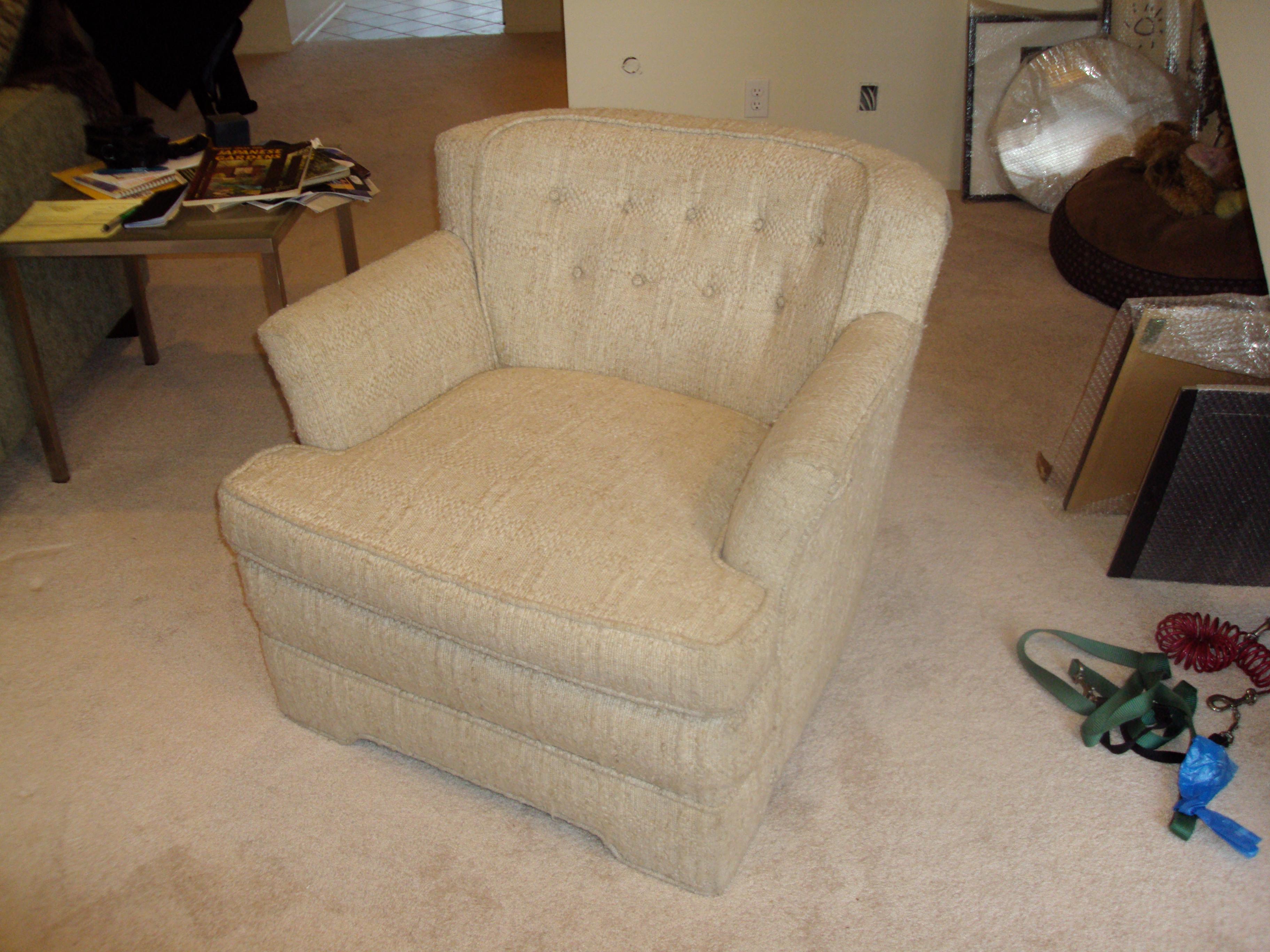 Rancho California CA Restoration Reupholstery Custom Upholstery
