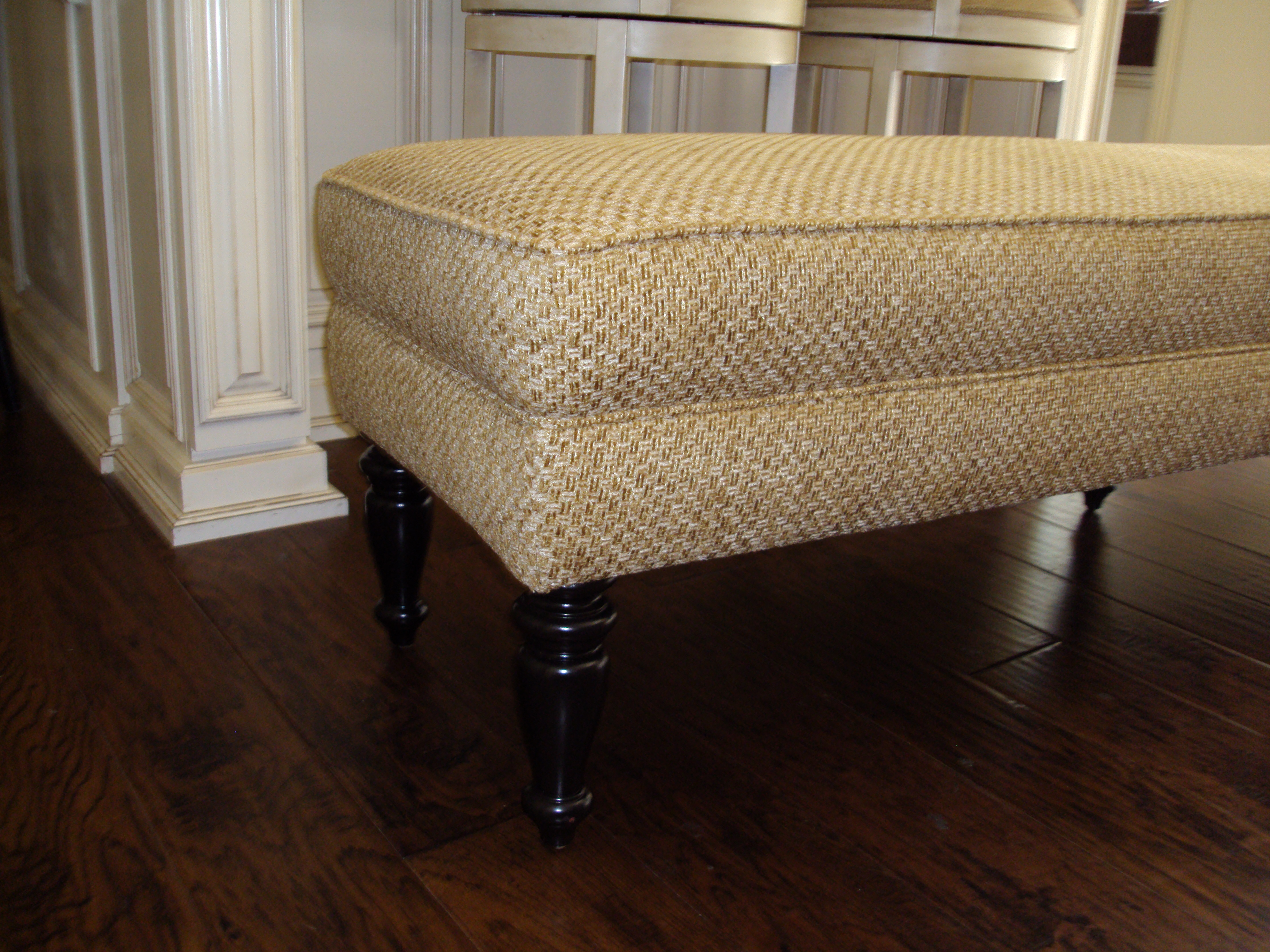 Coto De Caza CA Restoration Reupholstery Custom Furniture